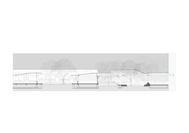 K.J. Somaiya IT Cafeteria Pavilion, by Sameep Padora and Associates 3