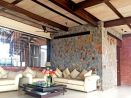 10a. Drawing Room Interiors - Farm House