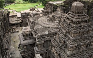 An Indian Architecture