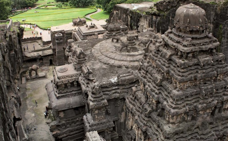 An 'Indian' Architecture (Part 2 of 2), by Raghavendra Kuppuswamy 1