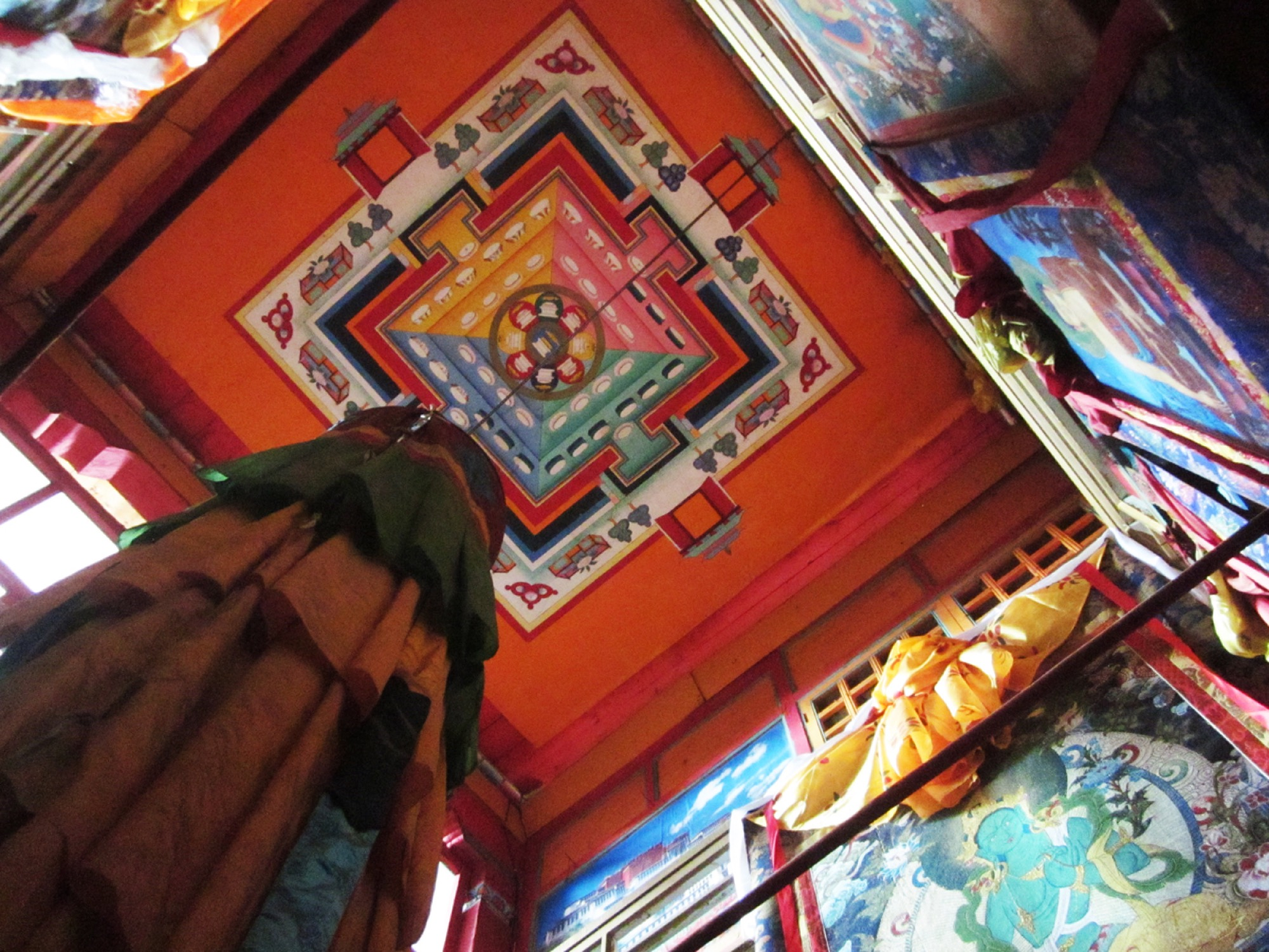 Photostory: Tibet, Towards the Roof of the World, by Arghya Ghosh 47