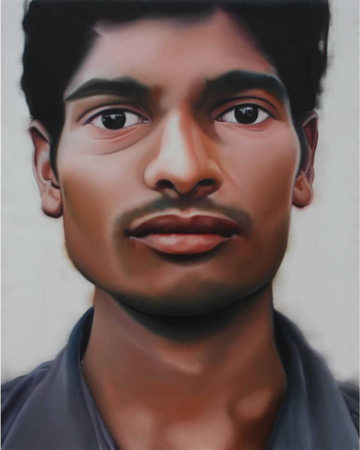 Riyas Komu presents 'Systematic Citizen' showcasing the plight of migrants in India 7