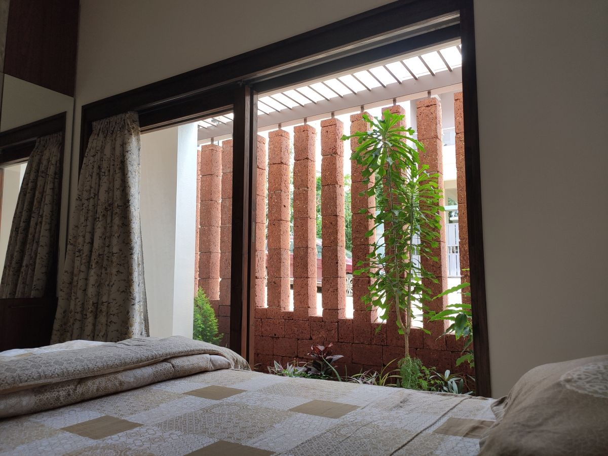 House on The Sloping Road, at Bangalore, India, by 6mmdesigns 20