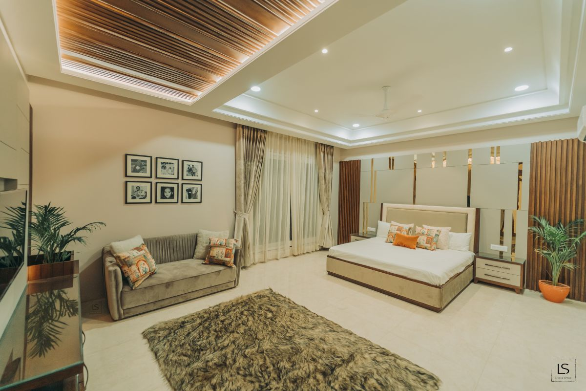 Abharna, at Dream city, Amritsar, Punjab, by Line and Space 1