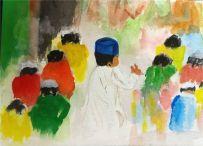 The Artist's Journey – Tikuli Dogra
