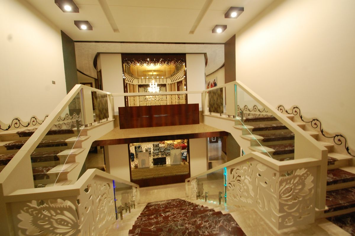Heritage Residence, at Jodhpur, Rajasthan, by Shilpy Architects & Consultants 6
