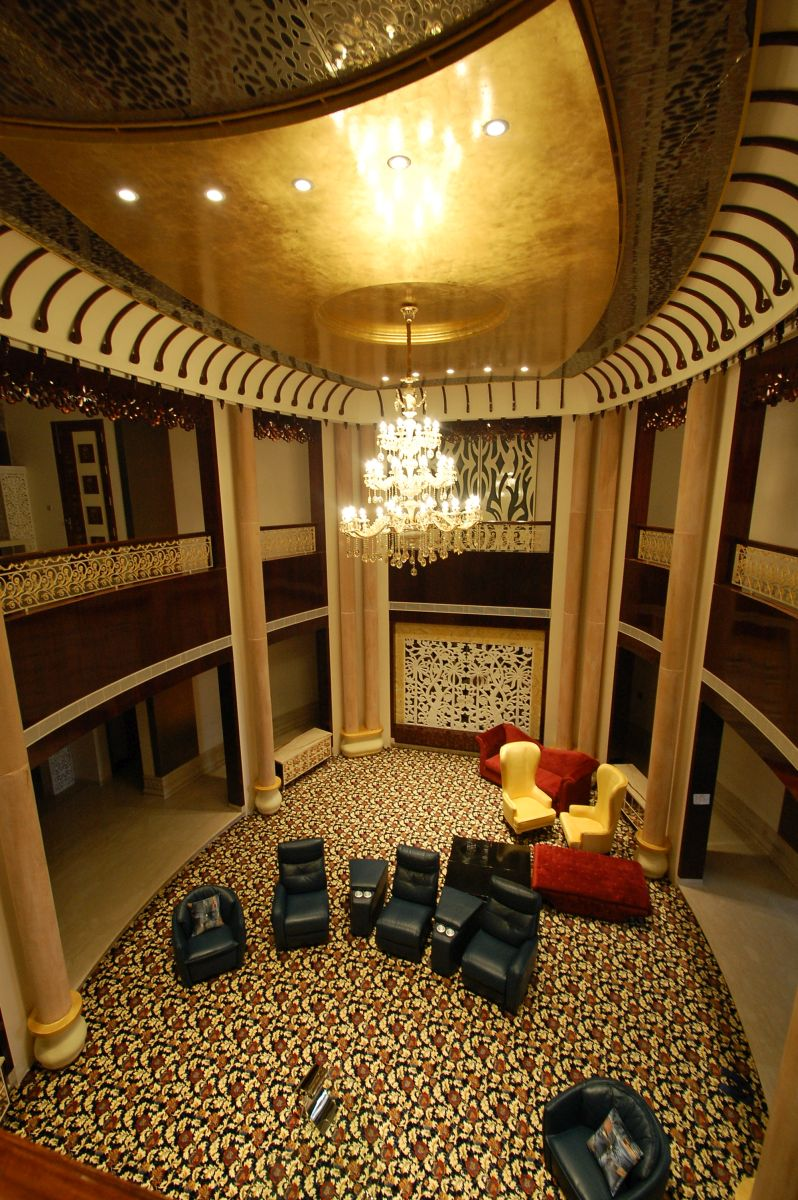 Heritage Residence, at Jodhpur, Rajasthan, by Shilpy Architects & Consultants 10