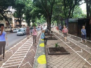 Unlock Shivaji Park : A Proposal To Rethink Chhatrapati Shivaji Maharaj Park Post Lockdown, at Dadar, Mumbai, by Ar. Chinmay Jawale, Ar. Saloni Shah, Ar. Pooja Jain
