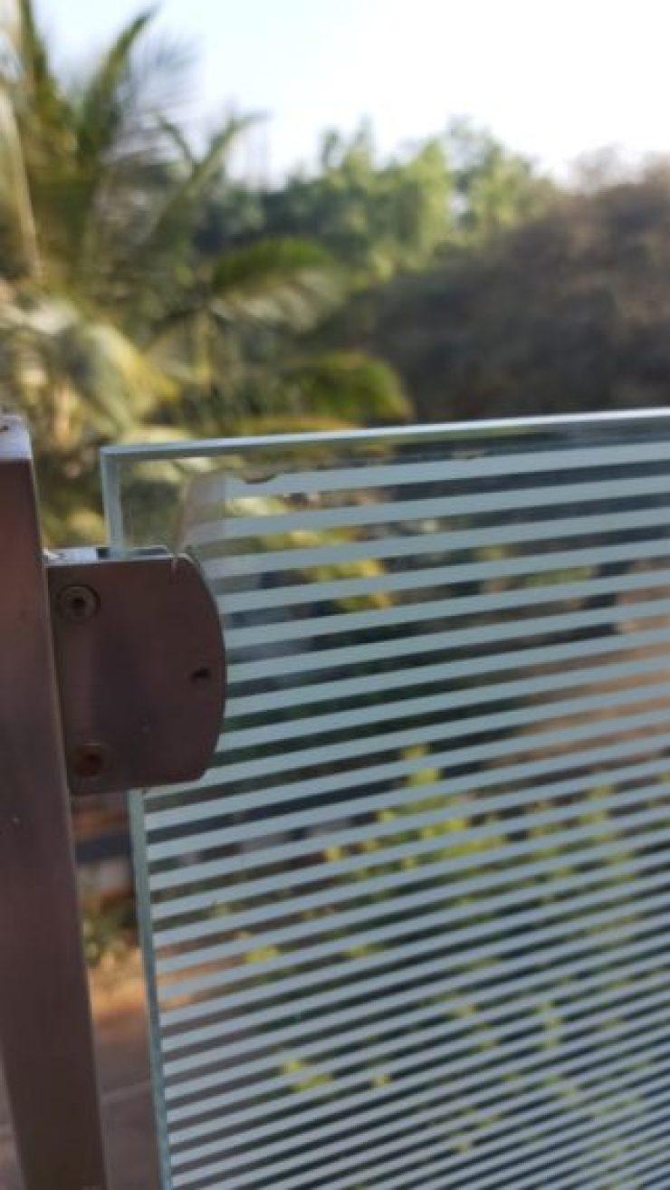 Architects – Is your glass bird friendly? - Asmita Patwardhan 6