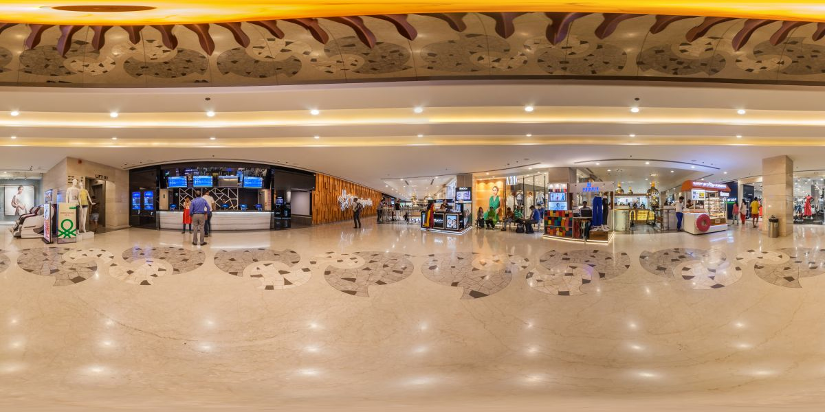 Unity One, at Rohini, New Delhi, India, by GPM Architects & Planners 34
