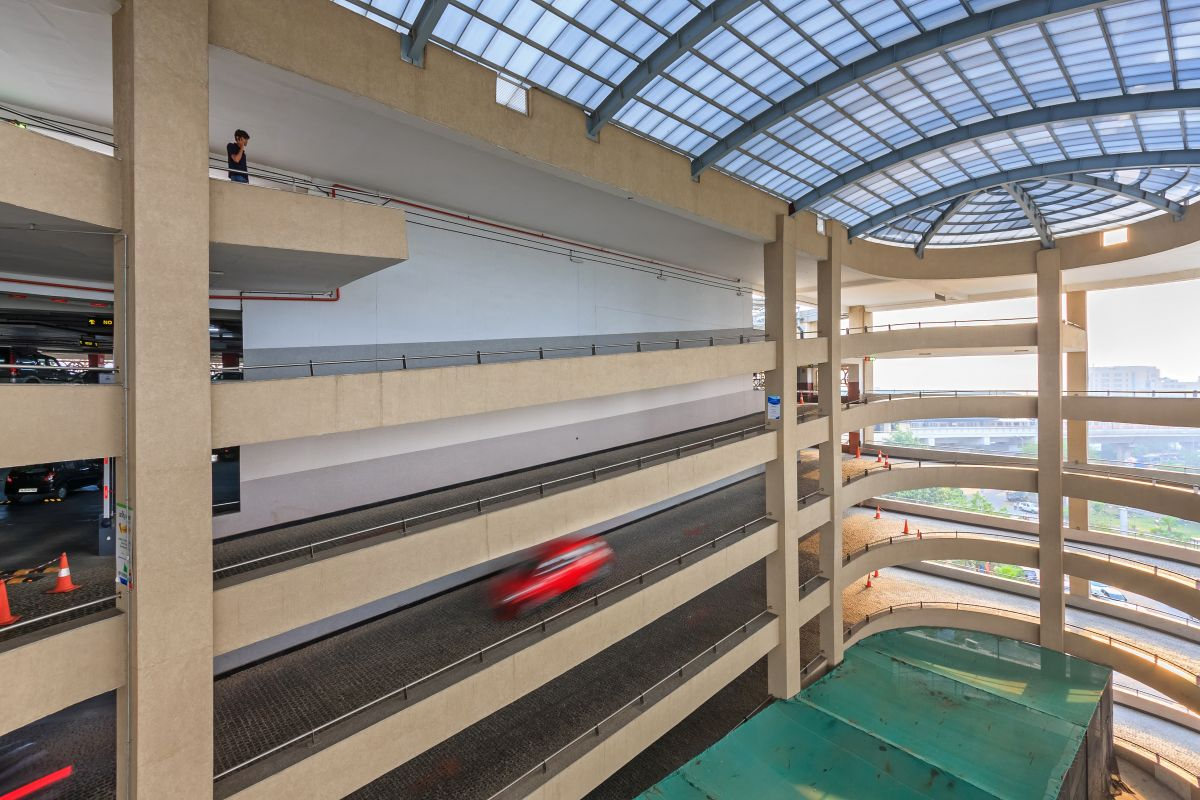Unity One, at Rohini, New Delhi, India, by GPM Architects & Planners 50