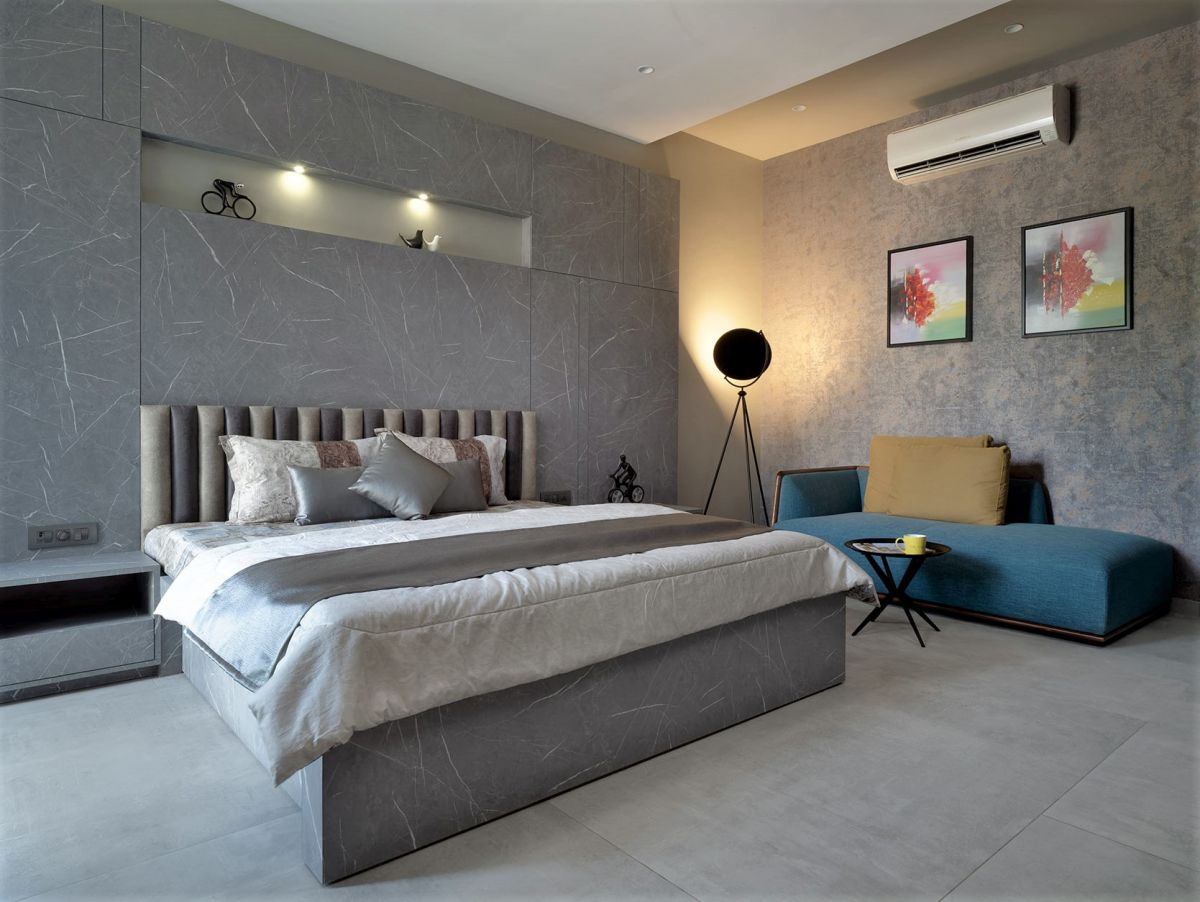 GHEI RESIDENCE at NANDED, MAHARASHTRA, by 4TH AXIS DESIGN STUDIO 24