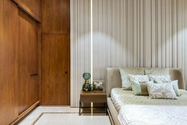 Mr. Ajay Aggarwal_s residential project by Azure Interiors (17)
