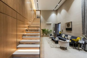 Mr. Ajay Aggarwal_s residential project by Azure Interiors (19)