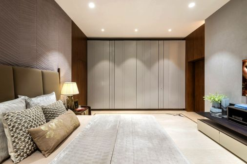 Mr. Ajay Aggarwal_s residential project by Azure Interiors (6)