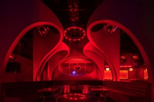 PHASE CLUB, at Xining, J.H Architecture Studio