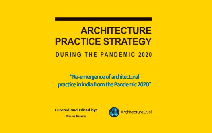 Re-emergence of Architectural Practice in India from the Pandemic 2020 1