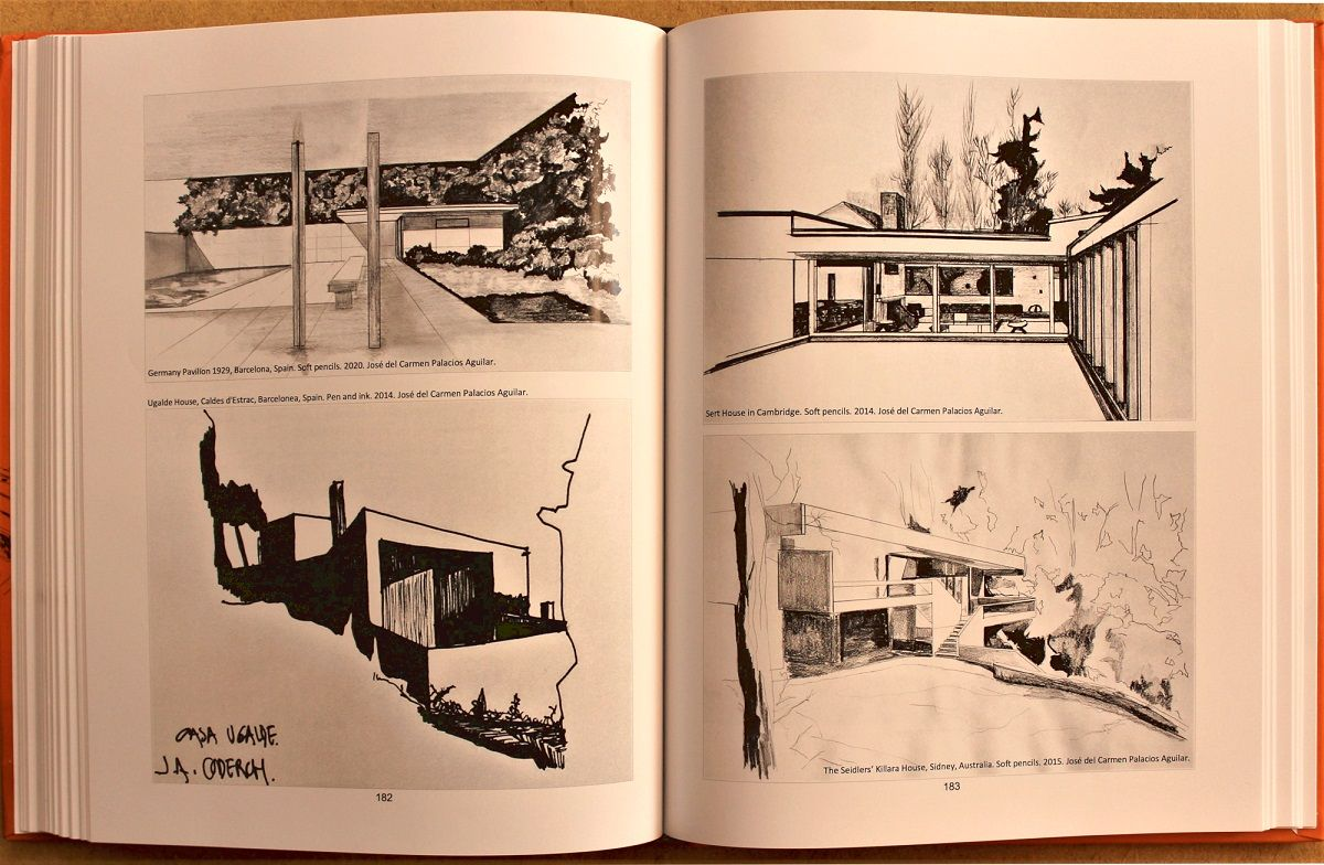 ARCHITECTURAL RENDERING: HAND-DRAWN PERSPECTIVES & SKETCHES - Book Review by Dr Pankaj Chhabra 16