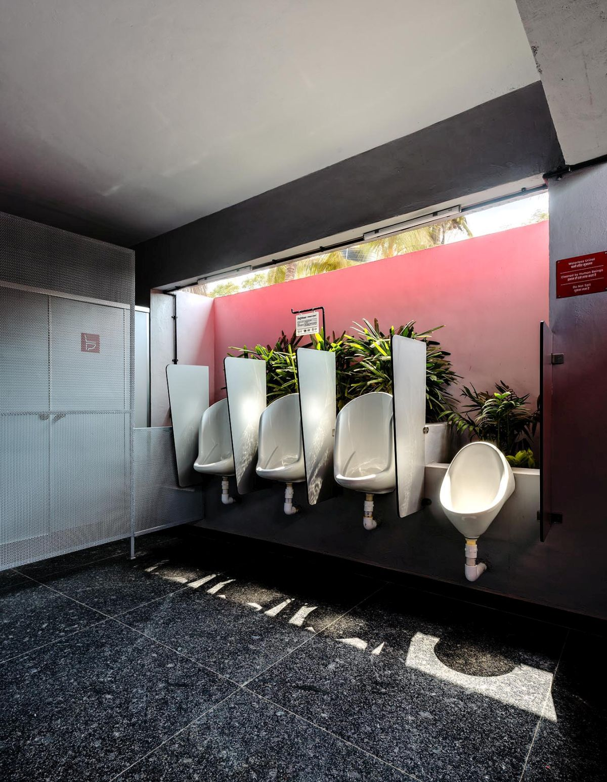 Pause - Restrooms, at Bombay-Goa Highway, by RC Architects 25