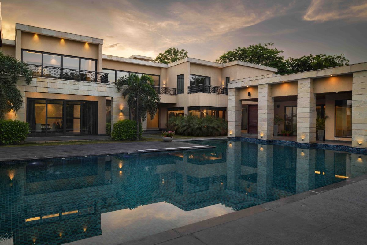 Residential Project by Aparna Kaushik 6