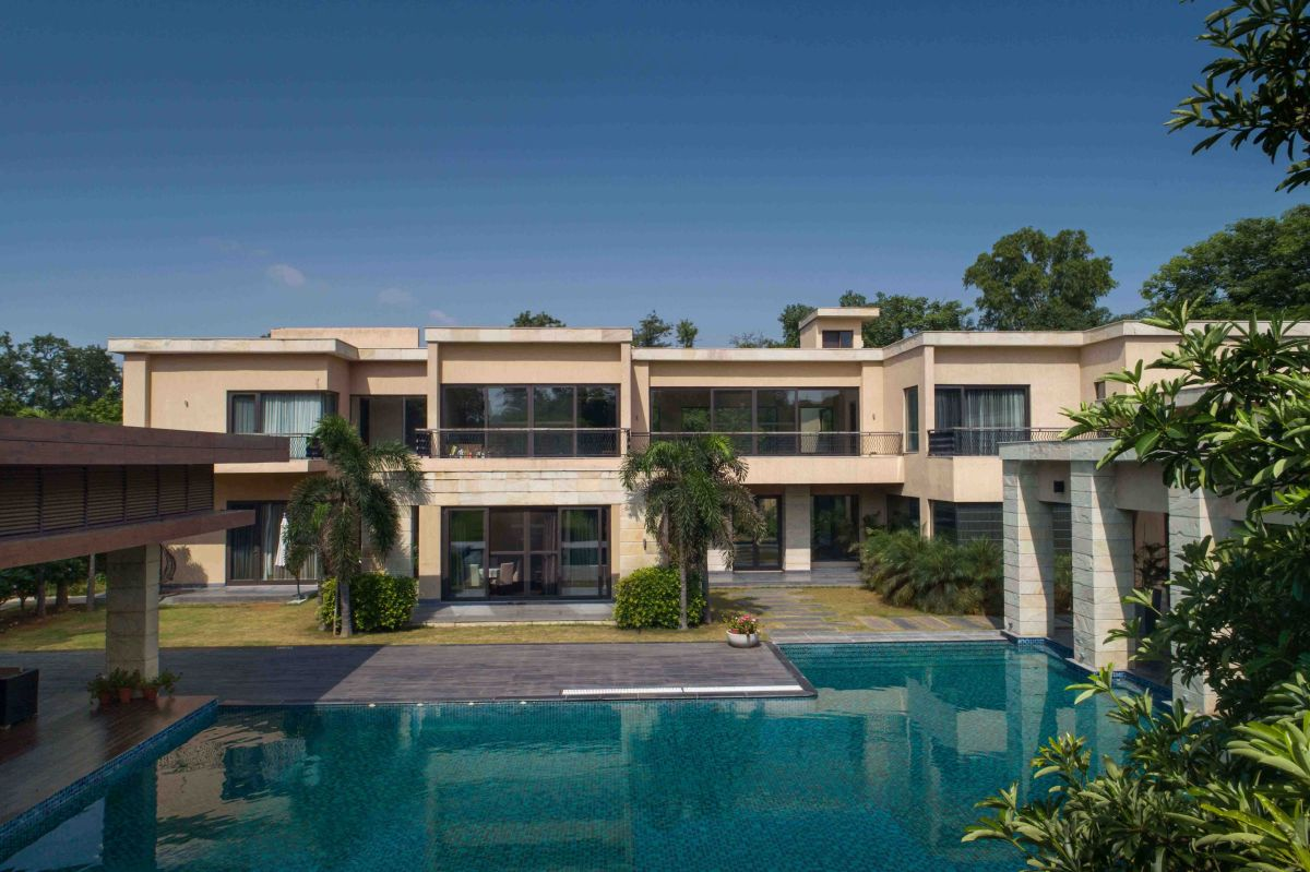 Residential Project by Aparna Kaushik 12