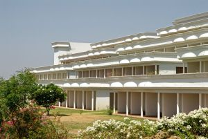 National Judicial Academy, at Bhopal, by IMK Architects | Rahul Kadri