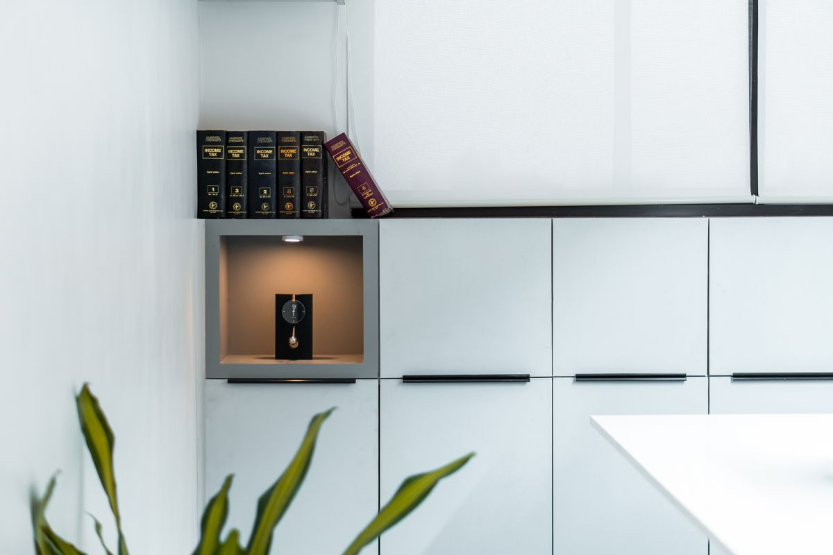 The White Space, at Ahmednagar, by Tres Atelier LLP 11