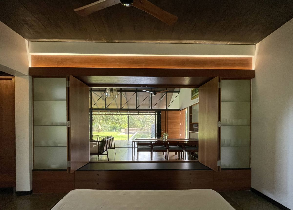 Dr Maani House 2020, at Koothattukulam, by RGB Architecture Studio 10