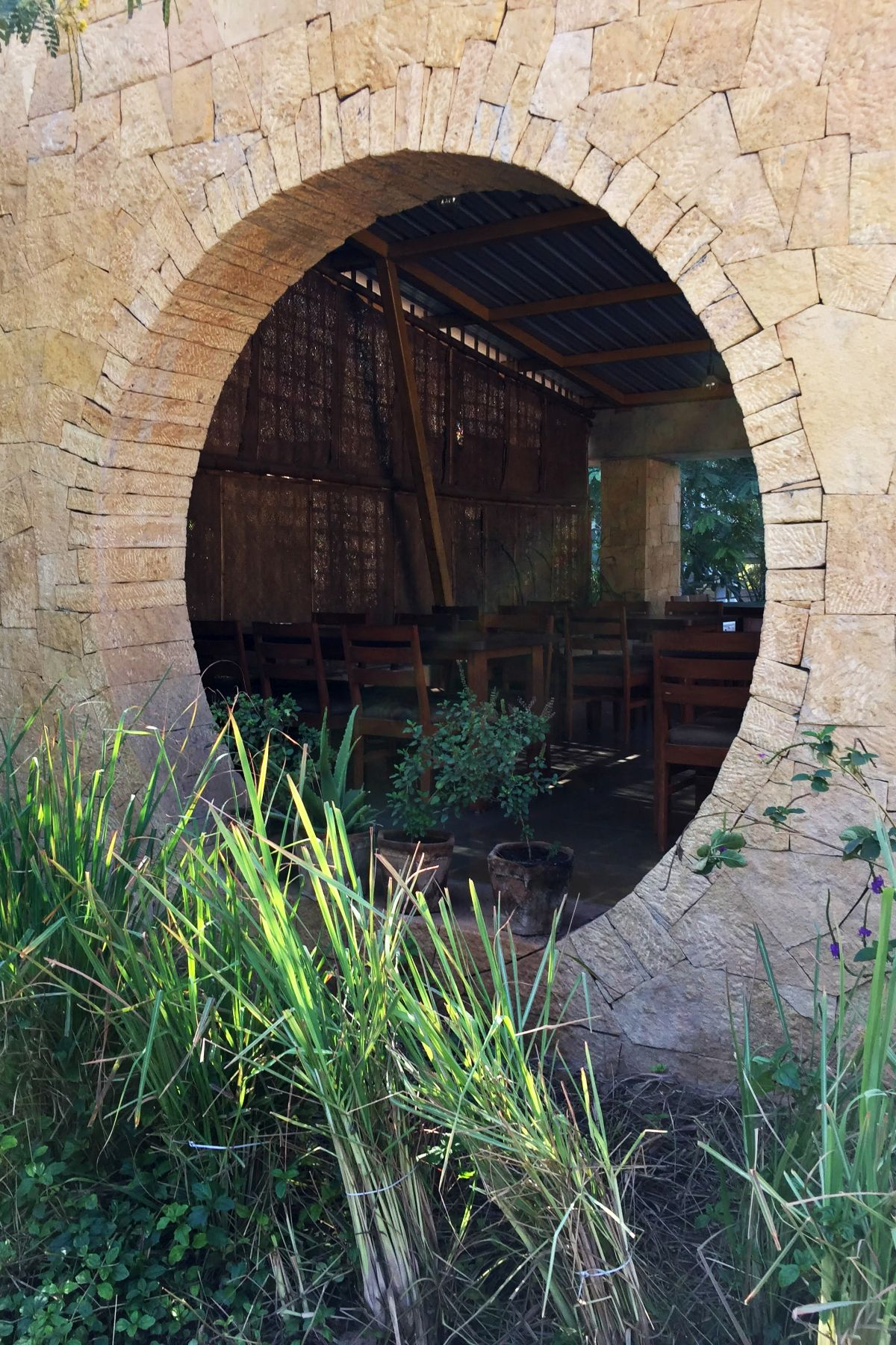Kamala Cafe, Experiential journey in Nature's bliss, by Studio Praxis 48