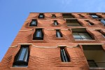 Sienna Apartments by Sameep Padora and Associates