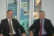 Major Growth at GEZE UK
