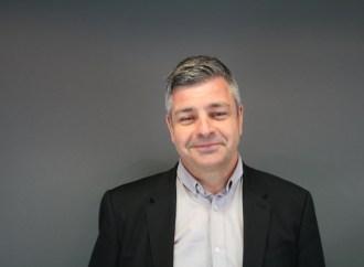 Architect Profile: Gavin Sorby