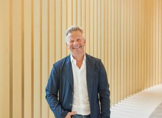 Architect Profile: Richard Found