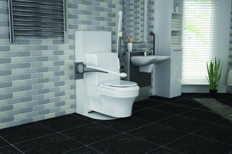 Universal WC solutions from Closomat
