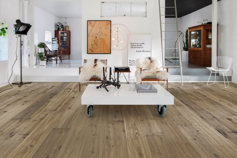 RIBA approved ' Engineered Wood Flooring ' CPD seminar launched by Kährs