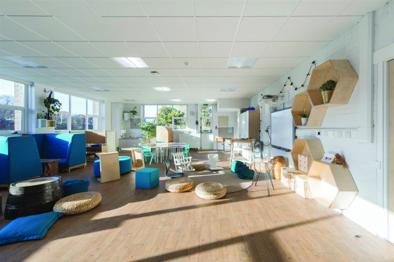 Altro is a natural leader in Biophilic design