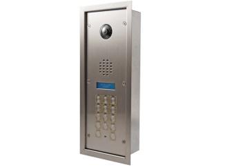 Secure, affective design from Videx UK