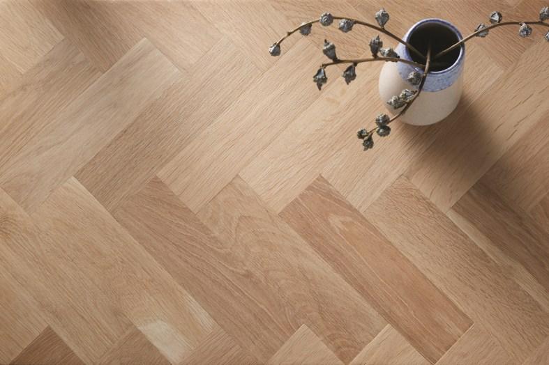 Restoring Floor Glory