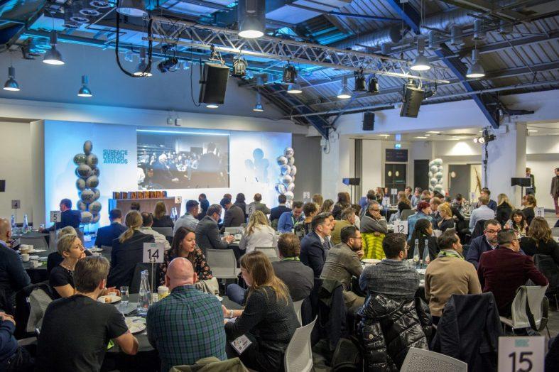 Enter the Surface Design Awards 2020