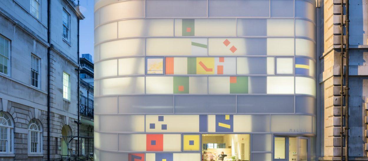 Architect News Home