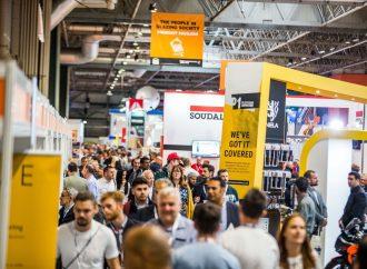 UK Construction Week unveils its latest surprises
