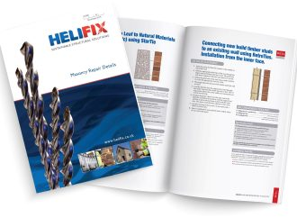 2019 review: Helifix portfolio grew in 2019
