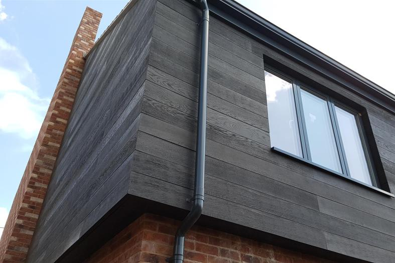 Changing the face of facades: Millboard launches ground-breaking cladding collection
