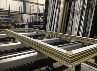 Rapid growth sees expansion at Norwich-based glazing firm