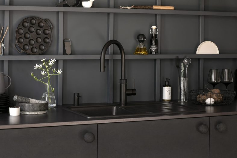 Quooker's innovative concept of a boiling water tap has grown into a kitchen essential for millions of households
