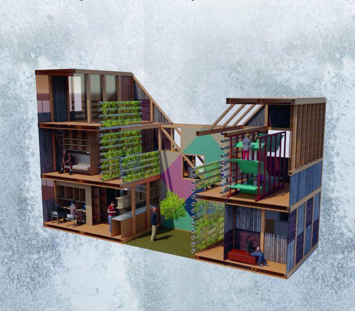 ventanilla house