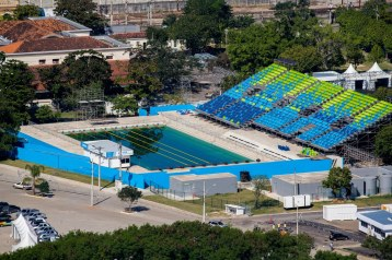 Rio 2016 temporary stands (3)