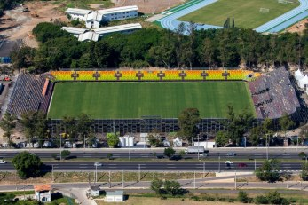 Rio 2016 temporary stands (8)