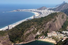 Copacabana - Beach Volleyball