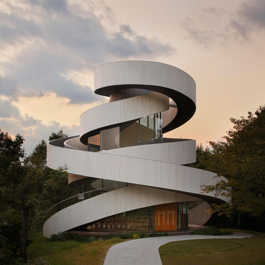 Extravagant Architectural Design That Will Fascinate You